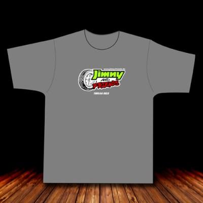 Jimny-Friends Merchandise