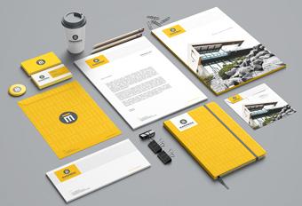 Marimena Brand Development