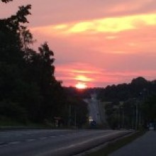 Solnedgangafterbc