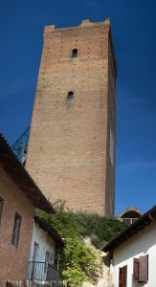Barbaresco Tower