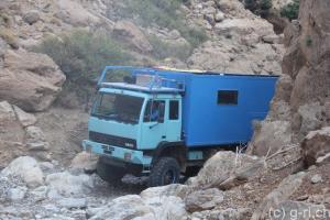 12M18 Reiemobil Expeditionsmobil Offroad Gehri Engineering GEE