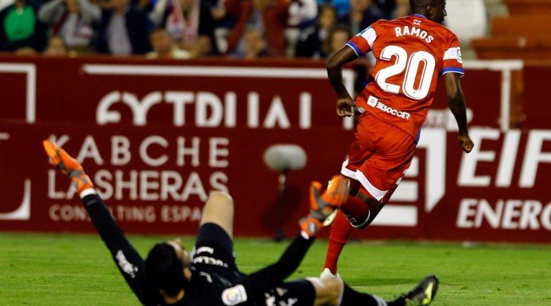 Adrián Ramos acerca el sueño de Primera