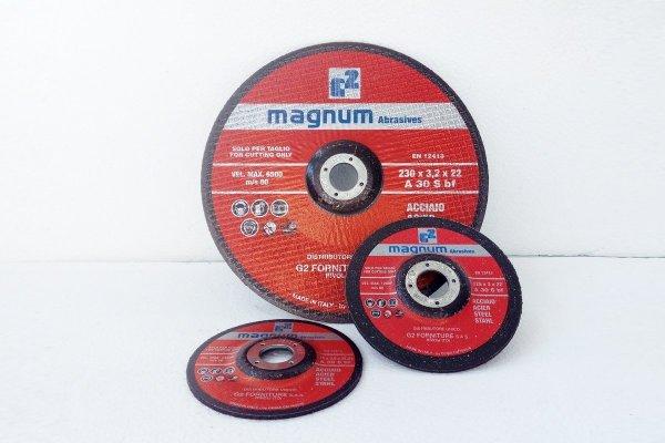 G2 Forniture Dischi Abrasivi