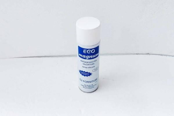 G2 Forniture Spray 500ml Antiadesivo Magnum