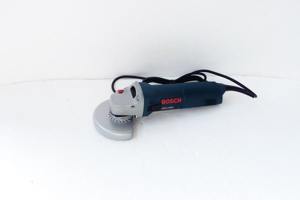 G2 Forniture - Smerigliatrice Bosch Gws 1400