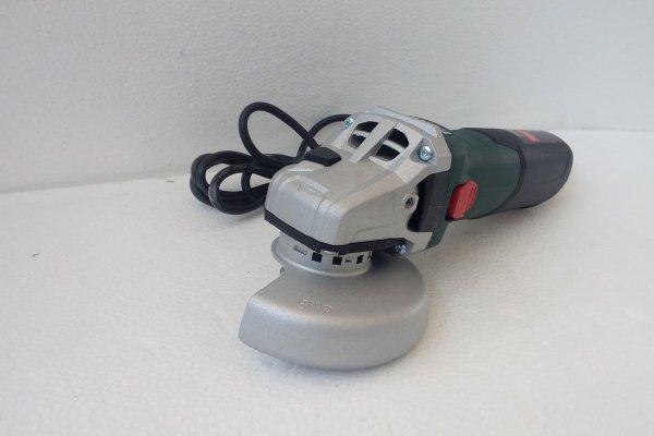 G2 Forniture - Smerigliatrice Metabo w9-115