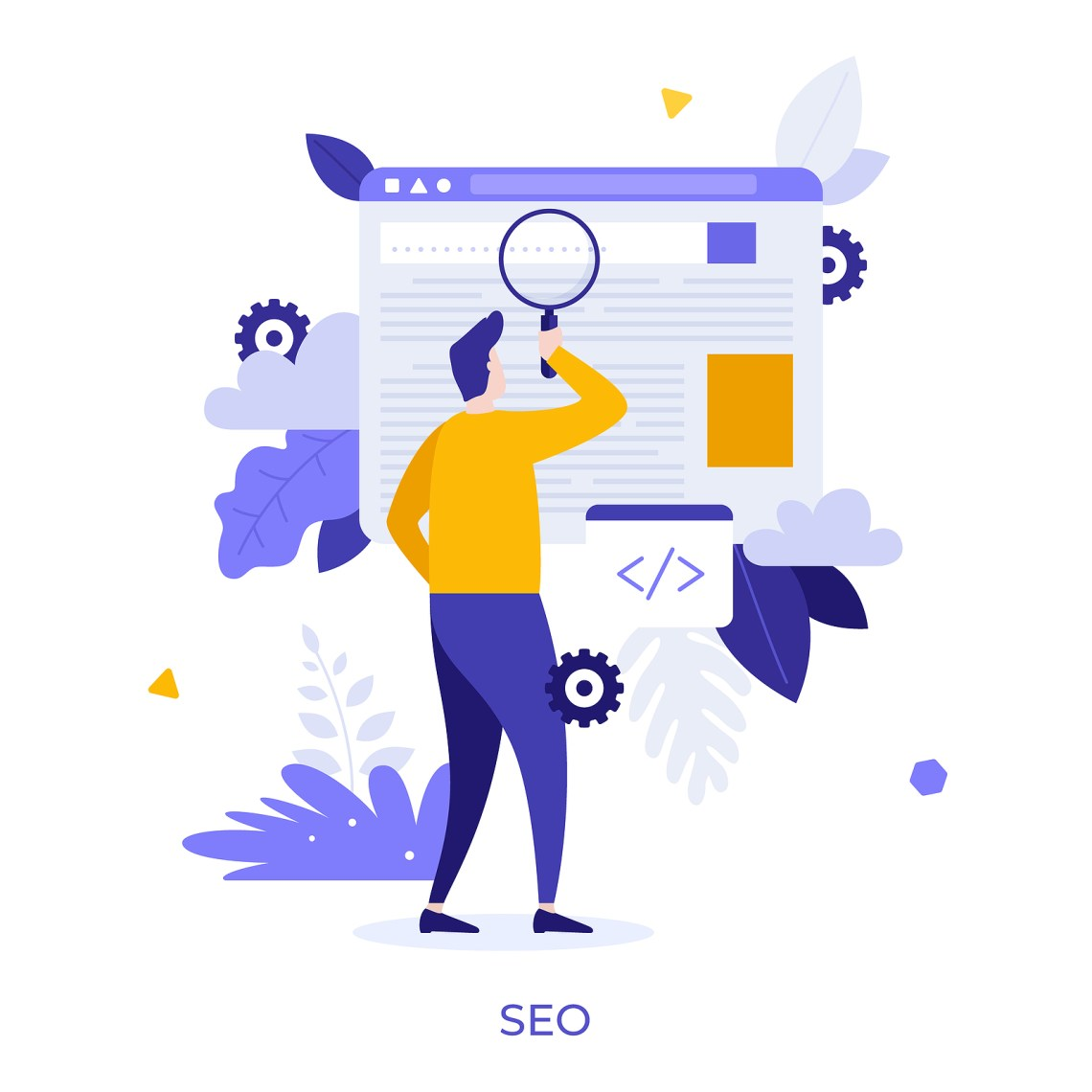 SEO Strategy to rank for Google