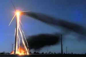Wind Turbine Fire and Failure Analysis