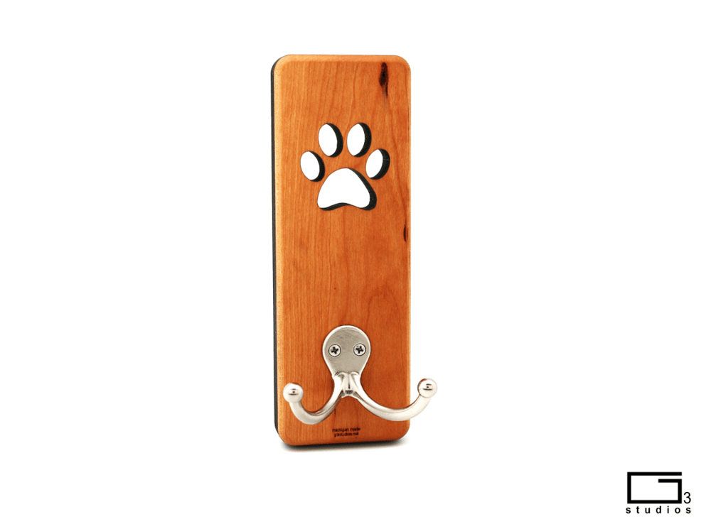 Dog Leash Hook G3 Studios