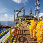 EXCLUSIV Compania americană ExxonMobil a transmis guvernului că vrea să renunțe la proiectul din Marea Neagră