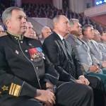 Argumentul forței brute folosit de Rusia arată slăbiciunea statului rus. Războiul face parte din discursul politic cotidian al Rusiei, un ultim refugiu al acestui stat - Cosmin Popa, specialist în spațiul estic