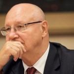 Ioan Mircea Pașcu nu se resemnează după ce a ratat pensia consistentă pe care o primea dacă ajungea comisar fără portofoliu: Mulțumesc PSD, bine am ajuns!