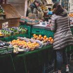 Raport oficial: Nici o probă de fructe și legume din UE nu a fost neconformă în 2019; aproape toate problemele - la produse din România și Turcia