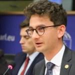 Iulian Bulai, USR: Am mers la consultări la Cotroceni și mi-au spus că n-am voie cu bicla înăuntru. Așa a zis colonelul. La Cotroceni, România e cu 25 de ani în urmă