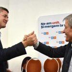 """Lider USR, reacție virulentă după ce Dacian Cioloș s-a arătat nemulțumit de susținerea lui Nicușor Dan: """"Cu ce drept se bagă în deciziile noastre? Nu scrie nicăieri că Cioloș este lider suprem. Este o atitudine arogantă și nelegitimă. Pentru PLUS, USR nu mai este partener, ci competitor!"""""""