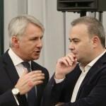 """DOCUMENT Ministerul Finanțelor le cere instituțiilor de stat să ia măsuri pentru că """"sumele propuse pentru trimestrul IV nu acoperă plata integrală a salariilor"""" bugetarilor"""