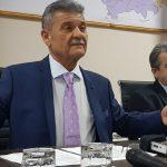 """Mircea Hava, fost primar PNL în Alba timp de 24 de ani: Premierul Cîţu i-a catalogat pe primari drept """"doar vehicule"""". Eu sper, sincer, ca domnul Cîţu să fi scăpat """"porumbelul"""""""