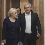 CEX PSD: Eugen Nicolicea, propunerea pentru Ministerul Justiției după retragerea sprijinului politic pentru Tudorel Toader / Dăncilă: Aștept demisia lui Toader / Dragnea: Îi acord timp lui Iohannis până la prezidențiale, atât