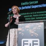 Bărbatul care a ameninţat-o cu moartea pe jurnalista Emilia Şercan şi-a recunoscut faptele / Foştii şefi ai Academiei de Poliţie, acuzaţi că l-au instigat, au fost trimişi în judecată de DNA