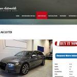 """EXCLUSIV: Cum funcționează o înșelăciune elaborată, cu autoturisme de lux la mâna a doua, derulată pe teritoriul mai multor țări din Europa de Est. """"Clienții"""" din România, racolați prin intermediul site-urilor de anunțuri auto"""