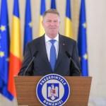 VIDEO Klaus Iohannis: Solicit convocarea Parlamentului în sesiune extraordinară pentru angajarea răspunderii guvernului pe alegerile în două tururi / Sesiunea să aibă loc săptămâna viitoare, 27 - 31 ianuarie
