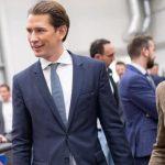 Cancelarul Austriei cere declanșarea alegerilor anticipate după înregistrarea compromițătoare care a dus la demisia șefului extremei drepte din Guvern