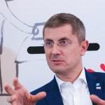 Dan Barna, despre Klaus Iohannis: Este reprezentantul clasei politice care ne-a adus în această situație. Patru milioane de români sunt în afara României