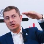 VIDEO INTERVIU Barna: Oamenii m-au recunoscut la frizerie după ce am fost la Antena 3/ Nu exclud să mai particip/ Liderul USR spune că ia în calcul varianta unei candidaturi la Primăria Sibiului