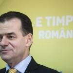 Ludovic Orban: PNL renunță la interzicerea prin Constituție a amnistiei și grațierii pentru faptele de corupție, dar va depune o inițiativă de modificare a legii penale în acest sens