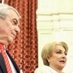 SURSE Dăncilă nu s-a prezentat la negocierile cu ALDE/ Tăriceanu și Chițoiu au așteptat-o degeaba mai bine de o oră