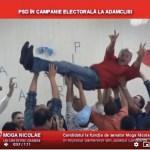 VIDEO Cine e Nicolae Moga, propunerea PSD de la Interne: apropiat de Mazăre, s-a folosit de persoane cu dizabilități, a dansat cu copii pe manele și a donat televizoare deținuților pentru a ajunge senator