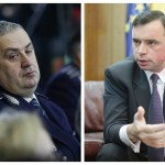 EXCLUSIV Liviu Vasilescu și Bogdan Despescu, în cărți pentru șefia Poliției Române. Unul va fi șef, celălalt adjunct - surse