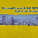 Doi traseiști politici, primiți în PNL București și Neamț, cu câteva zile înainte ca PNL să ceară filialelor să nu primească nici un membru PSD