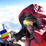 Alpinistul Zsolt Torok a murit sâmbătă în Munţii Făgăraş. El escaladase cei mai înalți munți din lume