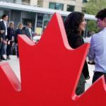 Scandal în Canada după ce premierul Justin Trudeau a îmbrățișat-o pe Bianca Andreescu