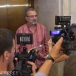 EXCLUSIV Miron Mitrea, unul dintre sfătuitorii Vioricăi Dăncilă în campania electorală pentru prezidențiale