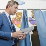 Primele rezultate ale prezidențialelor: Barna, pe primul loc în Noua Zeelandă, cu 47,6% / Pe locul doi, Iohannis - 27,2%