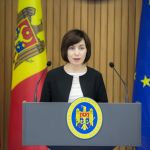 Criză politică în Moldova: Guvernul Maia Sandu a fost demis prin moțiunea de cenzură depusă de partidul pro-rus PSRM. Ion Chicu, posibil premier propus de Dodon