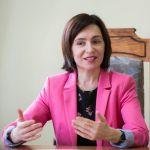 Emerging Europe: Maia Sandu e pe punctul de a deveni cel mai puternic conducător al Moldovei din istorie