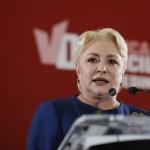 VIDEO Viorica Dăncilă: Nu voi utiliza grațierea pentru persoanele condamnate pentru corupție / Despre 10 august: Am văzut că nu a fost o lovitură de stat / Purtătorul de cuvânt al PSD a șicanat jurnaliștii