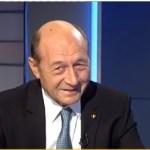 Traian Băsescu: Viorica Dăncilă este acum vârful de calitate politică în PSD, ceilalţi sunt vai mama lor