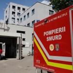 VIDEO Erori grave repetate la Spitalul Floreasca: Beuran folosea frecvent dezinfectantul puternic inflamabil. Intervenția în care a fost arsă pacienta făcută de medici rezidenți / Corpul de control al ministrului a fost trimis din nou la spital fiind informații că a mai fost ars un pacient