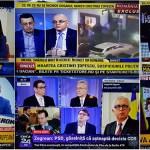 Cum au prezentat televiziunile numirile controversate de la șefia marilor parchete: Subiectul nu a existat pentru TVR, România TV, Digi24 și a fost bifat rapid la Antena 3, Realitatea și B1TV