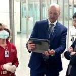 Italia: Trei morți din cauza coronavirusului, numărul cazurilor a urcat la 148. Bilanț actualizat