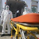 BREAKING Dublu record negru al epidemiei în România: 1378 de cazuri noi de coronavirus și 50 de morți în ultimele 24 de ore / 446 de pacienți la Terapie Intensivă