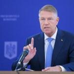 ULTIMA ORĂ Președintele Iohannis a atacat la CCR modificarea legii educației prin care orice referire la identitatea de gen a fost interzisă în școli și universități
