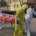 ULTIMA ORĂ 1215 noi cazuri de coronavirus depistate în România în ultimele 24 de ore din 19.511 teste / Alte 35 de decese raportate / Nou record de pacienți internați la Terapie Intensivă - 485