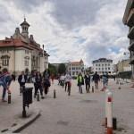 Paradoxul Constanța: Județul a ajuns la cea mai mare rată de infectare din țară, deși reședința și alte localități sunt în carantină