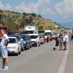 Presa greacă: 29 de turiști din România și Bulgaria au fost depistați cu coronavirus la punctul de trece al frontierei Kulata - Promachonas / Guvernul de la Atena este în ședință pentru a decide dacă impune restricții pentru turiștii străini