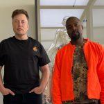 Rapperul Kanye West anunță că va candida la președinția SUA susținut de Elon Musk